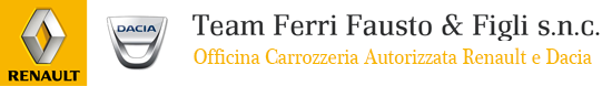Team Ferri Fausto & Figli